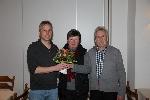 Dirk Rahmeier, Annette und Klaus Kuhn