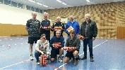 Frank Koball, Rolf Kuck, Gerrit Haar, Michael Neumann, Kalli Wierwille, Rabea Decker, Andrea Mairose, Thomas Kuhn