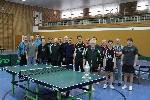 Teilnehmer an den Vereinsmeisterschaften 2012